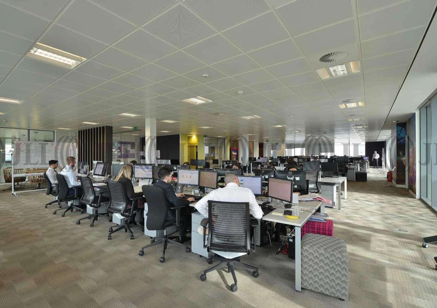 Office Trafford park, M17 1FQ - Building Three Think Park - 40035