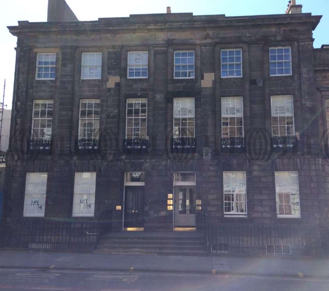 Office Edinburgh, EH3 8JB - 20-22 Torphichen Street - 1