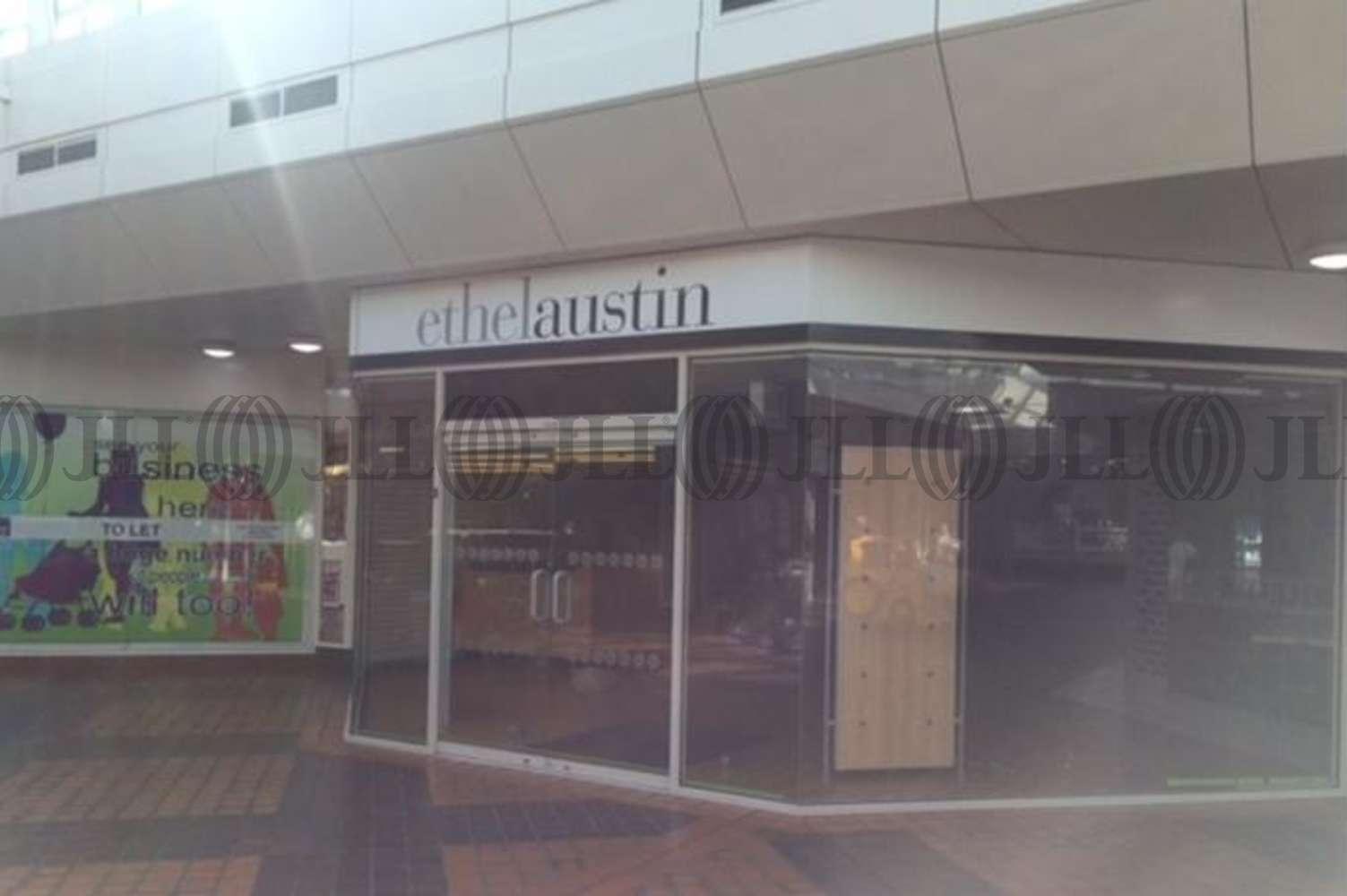 Retail shopping centre Portsmouth, PO1 1SL - Unit O, The Bridge Shopping Centre