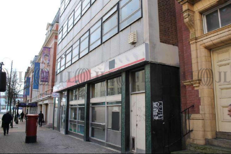 Retail high street Wolverhampton, WV1 1DE - Lichfield Street - 40296
