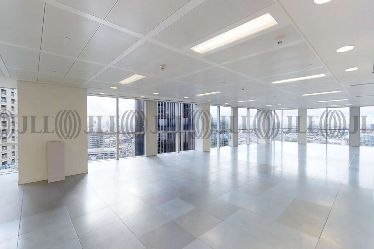 Office London, EC2M 3XD - 99 Bishopsgate - 56