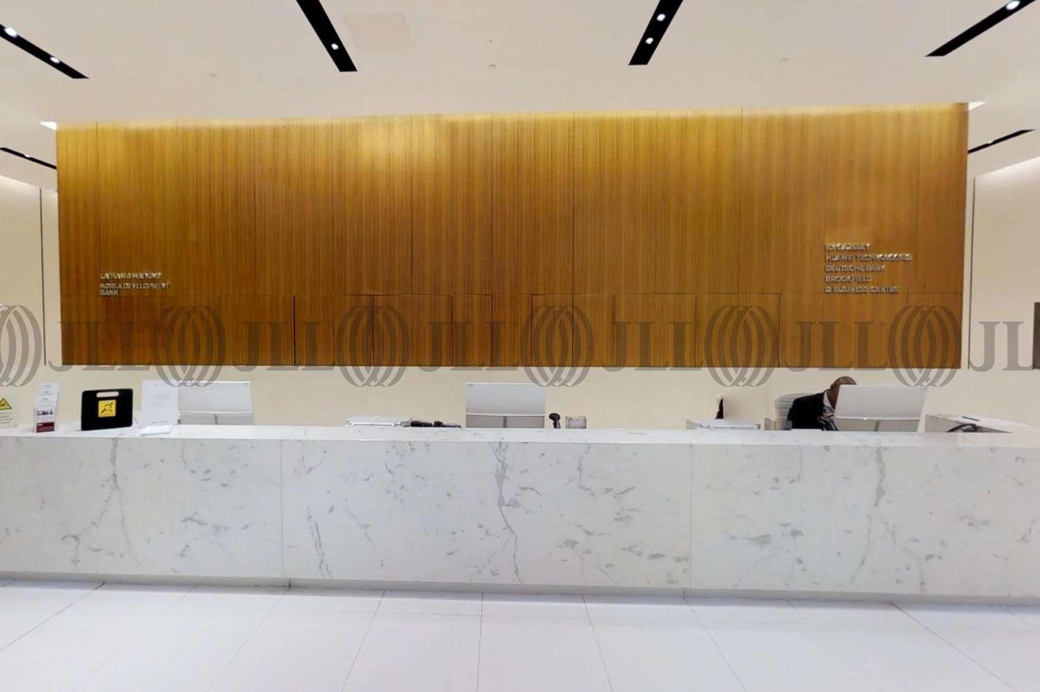 Office London, EC2M 3XD - 99 Bishopsgate - 2