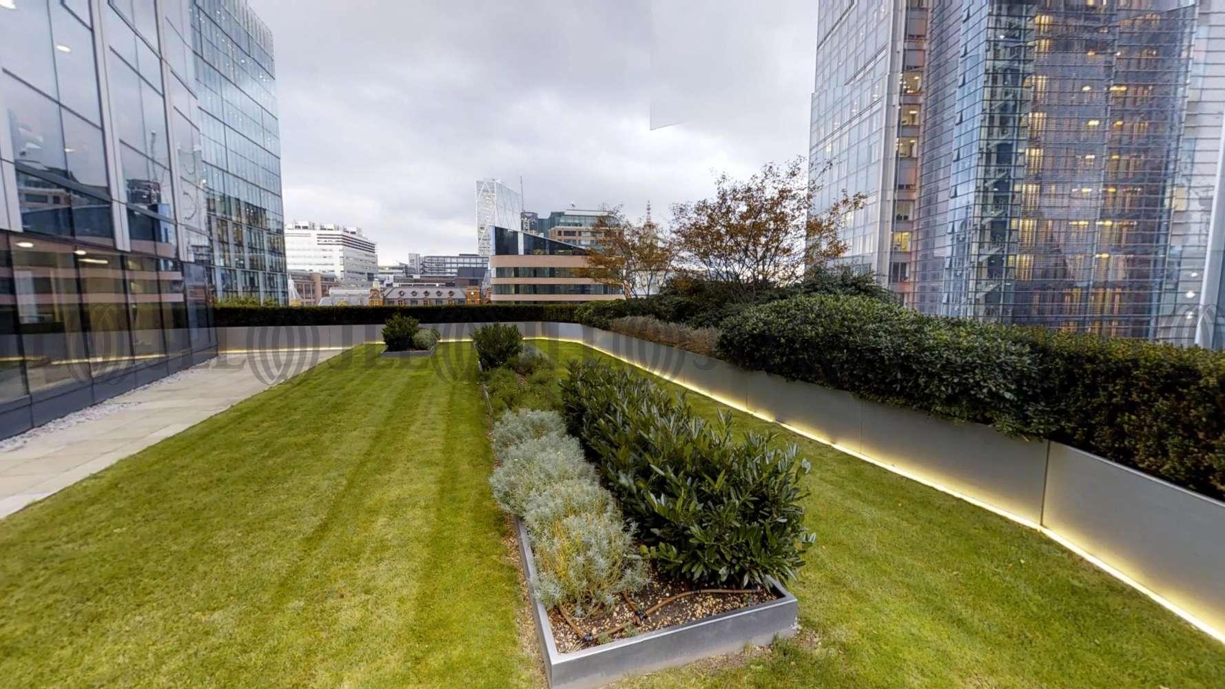 Office London, EC2M 3XD - 99 Bishopsgate - 3
