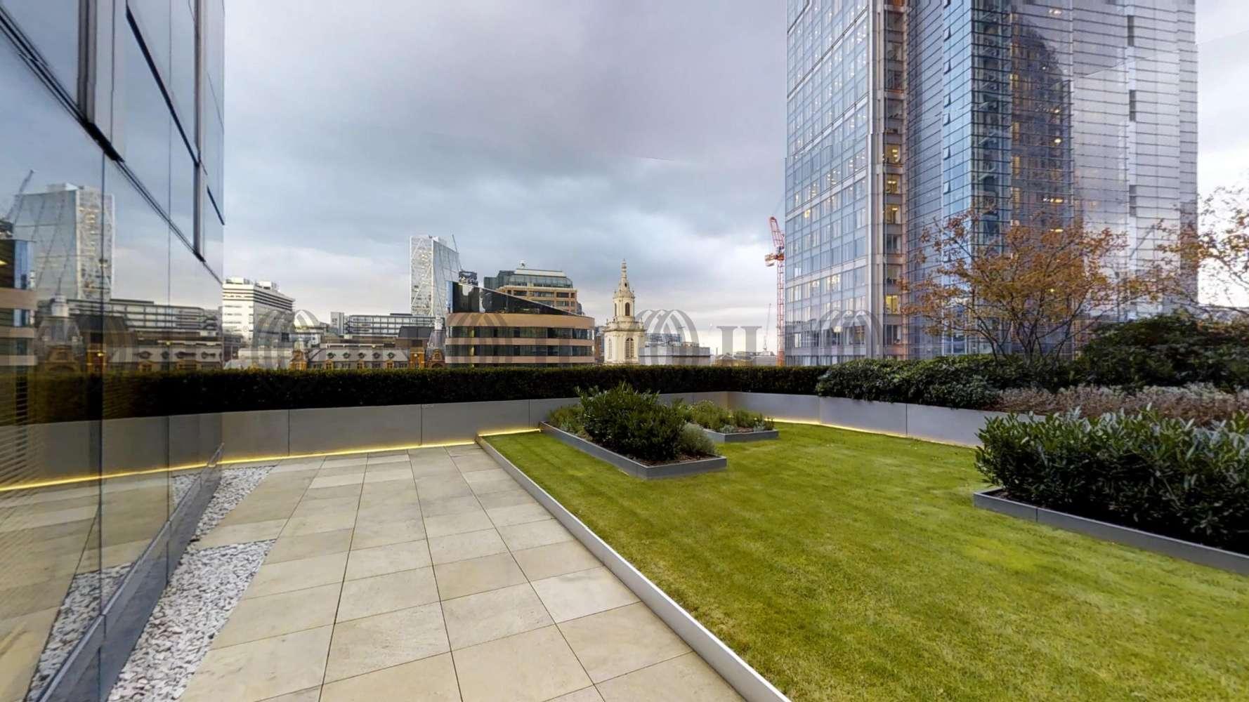 Office London, EC2M 3XD - 99 Bishopsgate - 4