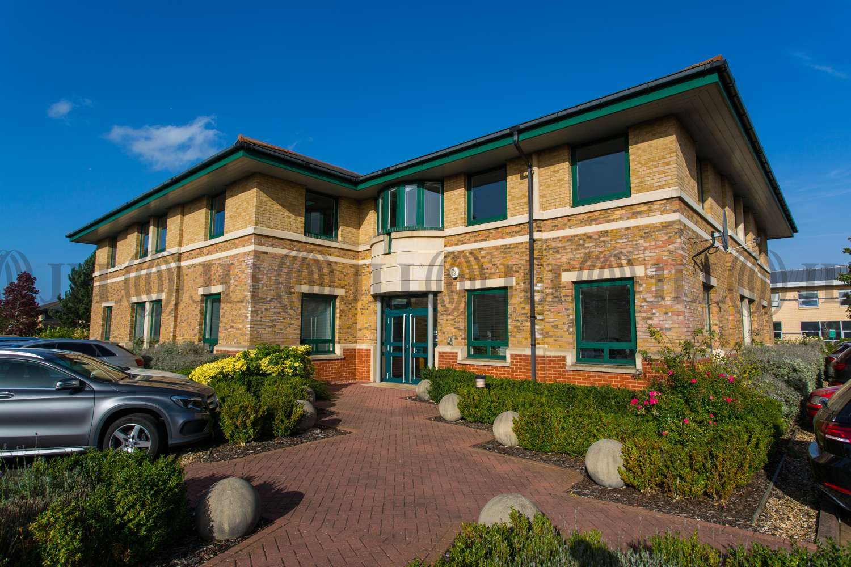 Office Birmingham, B37 7YB - 6180 Knights Court, Birmingham Business Park - 16102017022