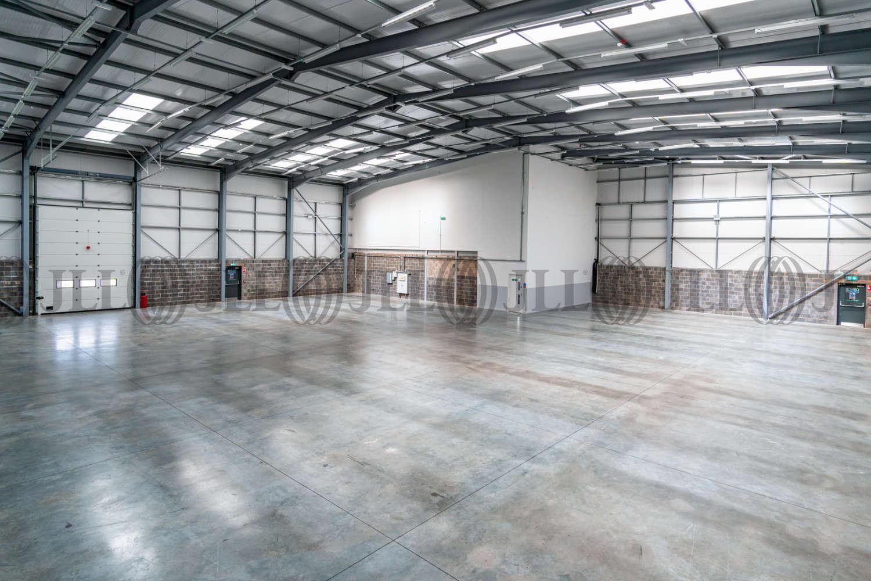 Industrial Chichester, PO19 7BJ - Unit E Glenmore Business Park - 2