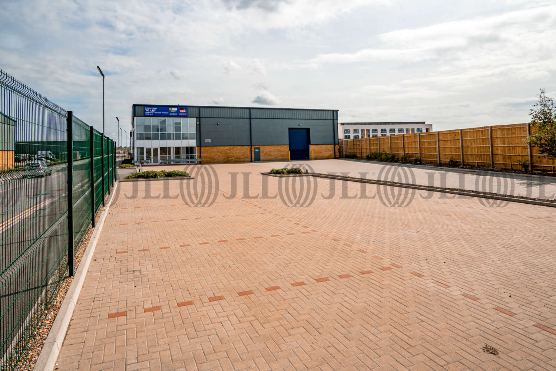 Industrial Chichester, PO19 7BJ - Unit E Glenmore Business Park - 90292