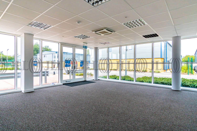 Industrial Chichester, PO19 7BJ - Unit E Glenmore Business Park - 3