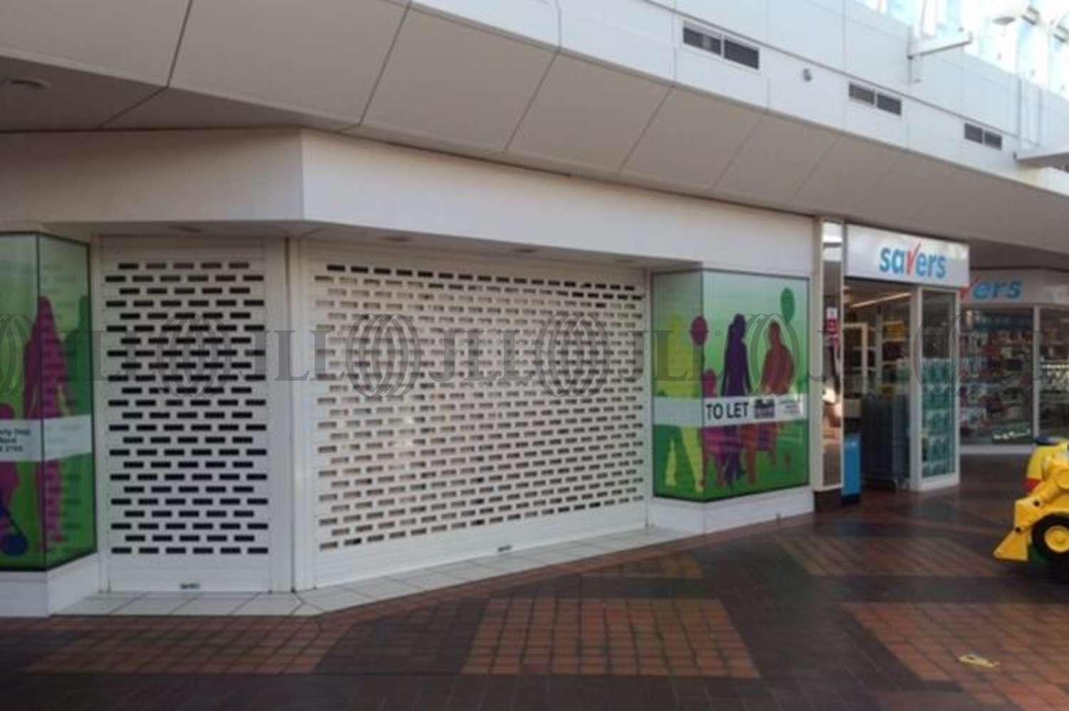 Retail shopping centre Portsmouth, PO1 1SL - Unit M, The Bridge Shopping Centre