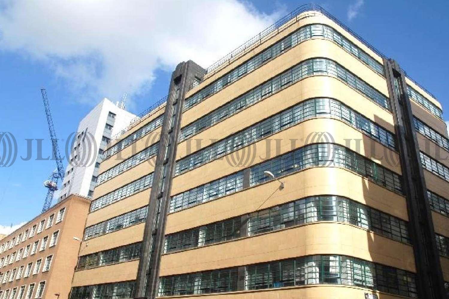 Office London, EC3N 1DY - Ibex House - 40687