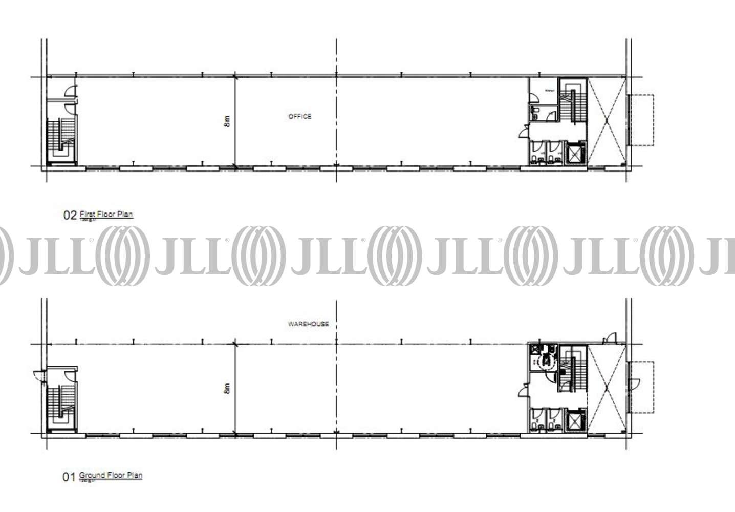 Industrial Fareham, PO15 5RJ - J9 South - 62004