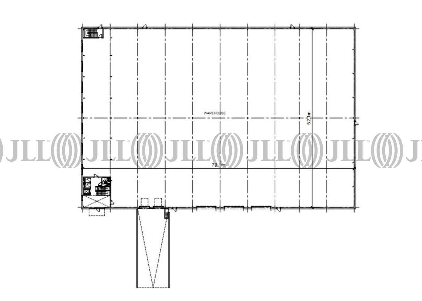Industrial Fareham, PO15 5RJ - J9 South - 62005