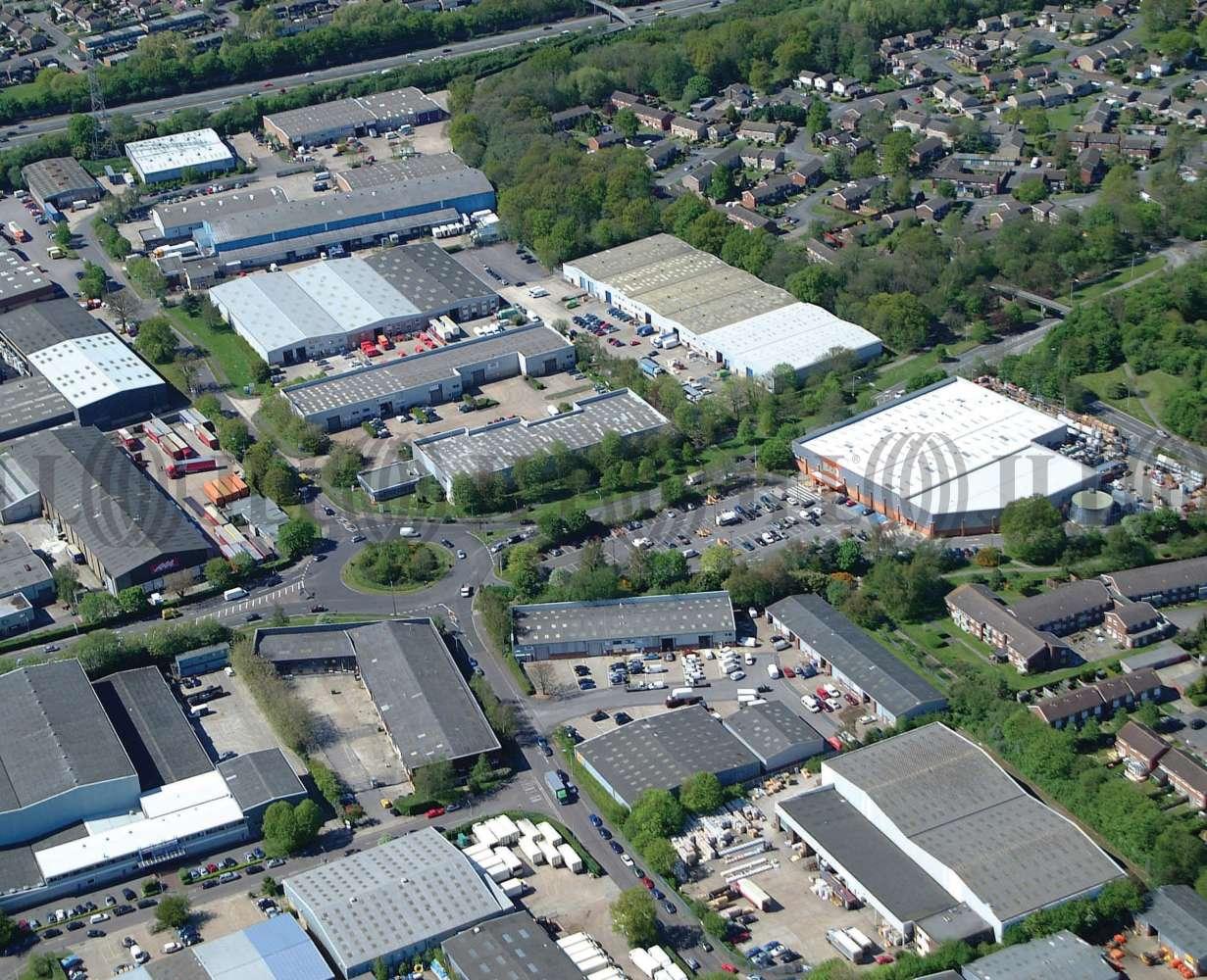Industrial Eastleigh, SO50 4NT - Unit 5 & 6 Boyatt Wood Industrial Estate - 56