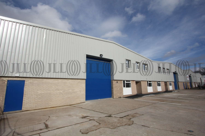 Industrial Eastleigh, SO50 4NT - Unit 5 & 6 Boyatt Wood Industrial Estate - 3285