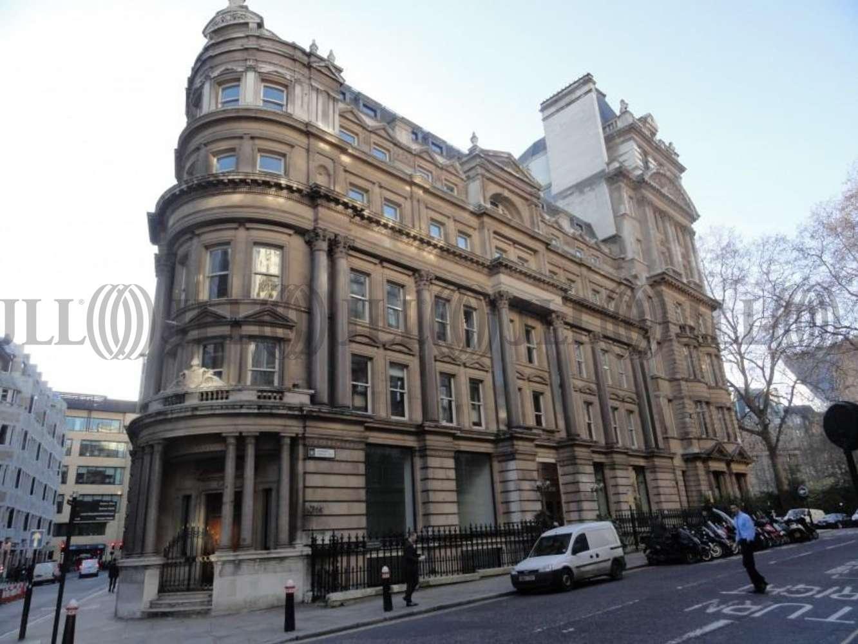 Serviced office London, EC3M 7UH  - Finsbury House  - 41424
