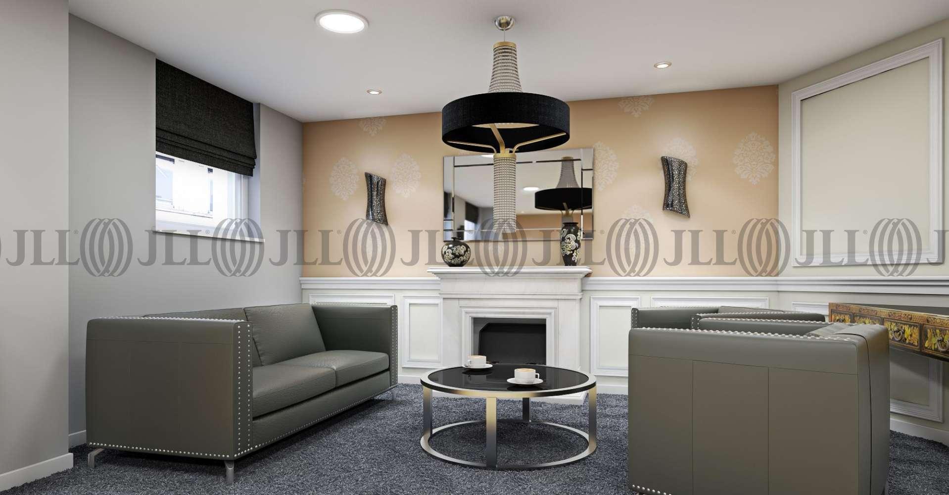 Serviced office London, EC3M 7UH  - Finsbury House  - 3
