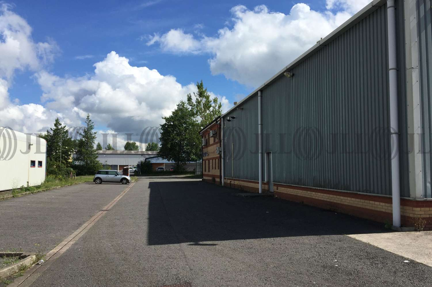 Industrial Swansea, SA7 9EH - Unit 3, Castell Close