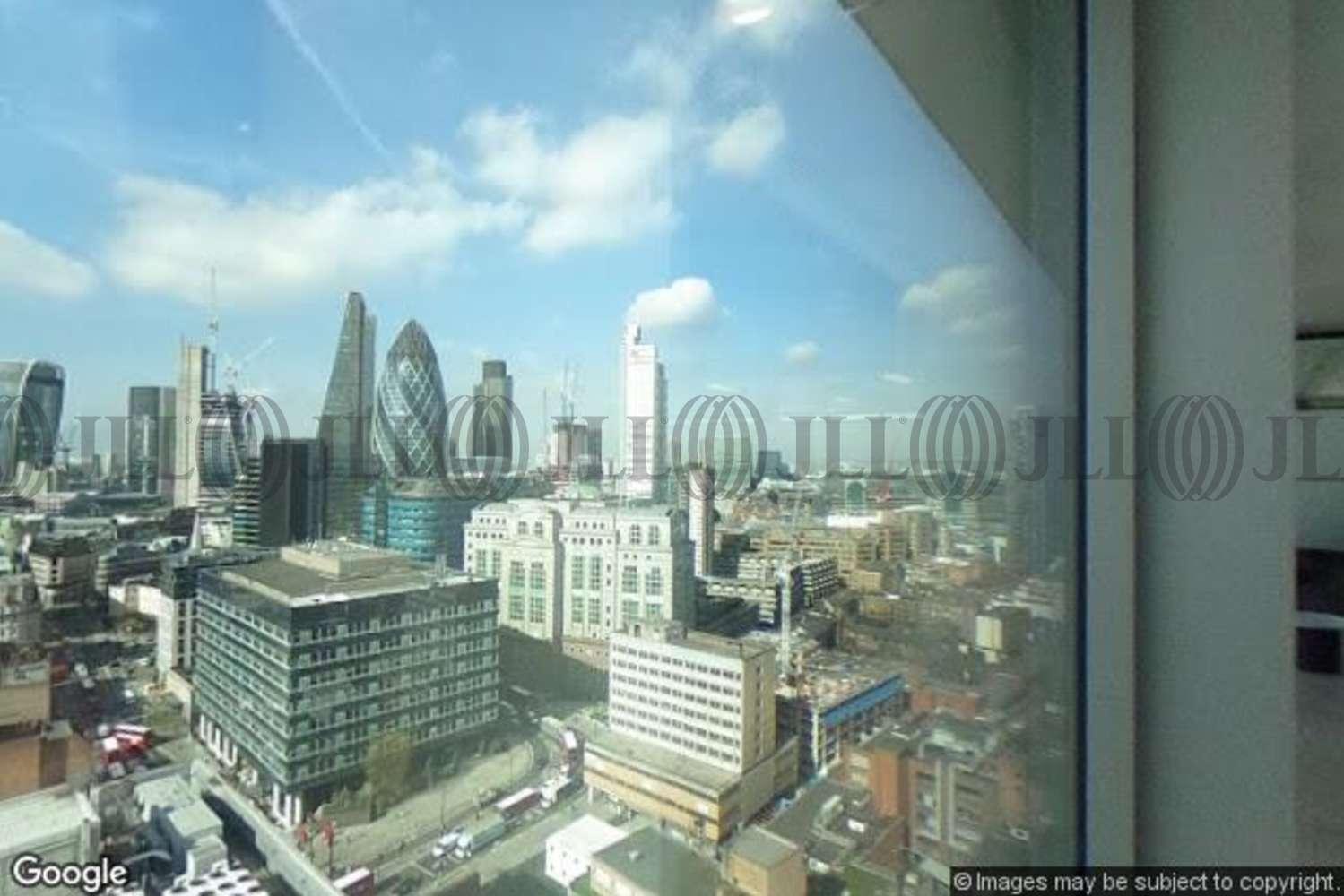 Serviced office London, E1 8FA - Aldgate Tower - 42066
