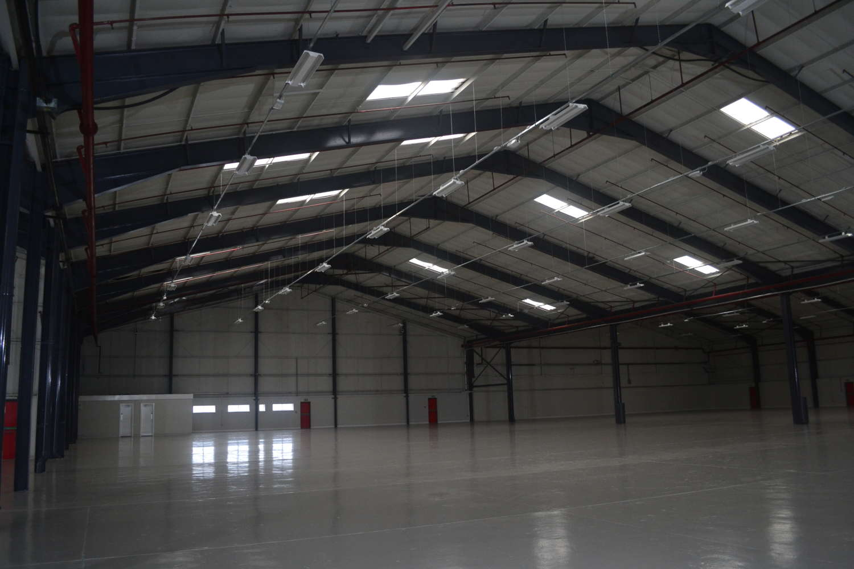 Industrial Bolton, BL6 5JA - Blackrod Interchange - 4971