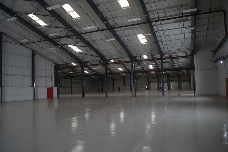 Industrial Bolton, BL6 5JA - Blackrod Interchange - 4968