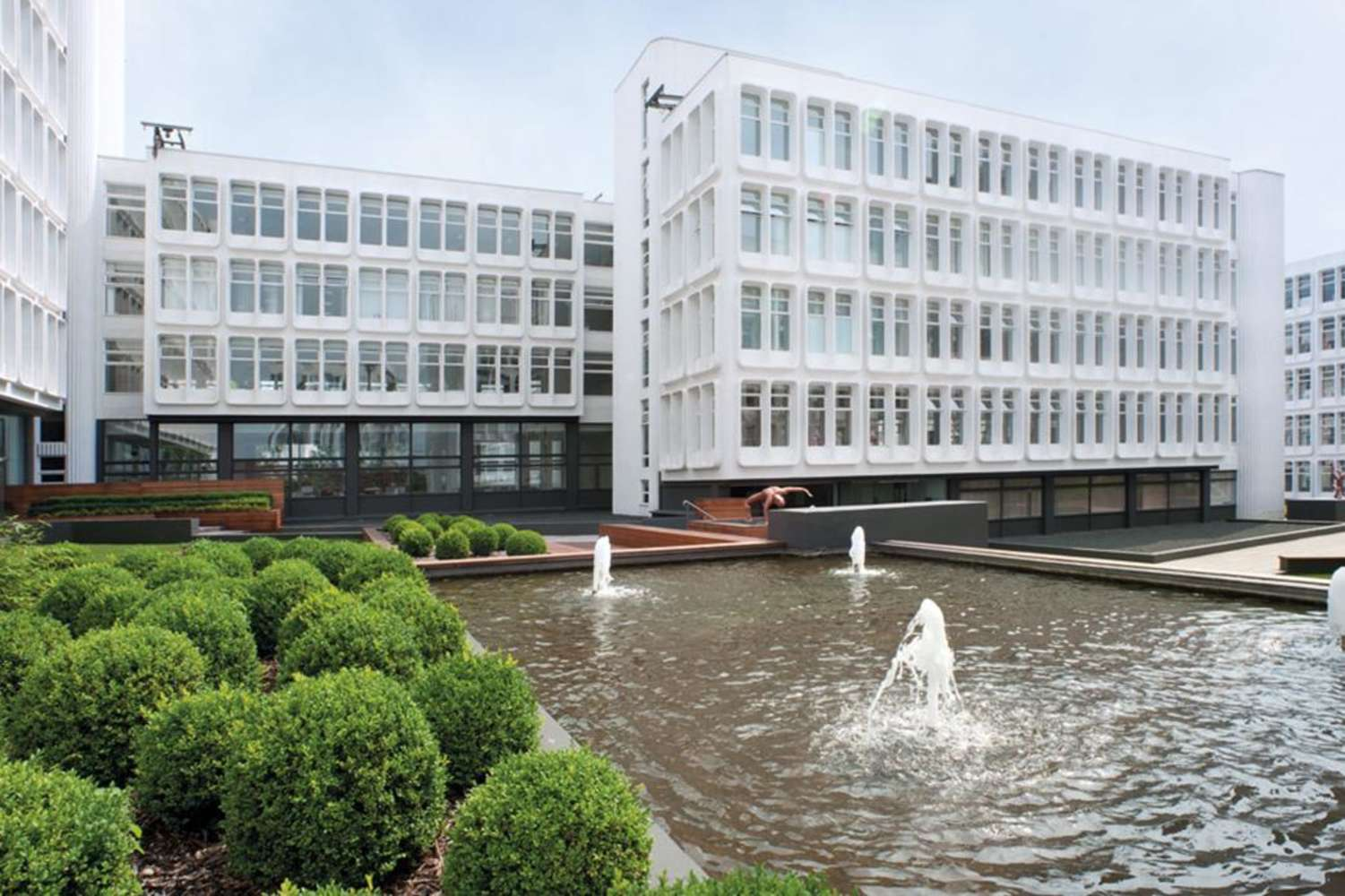 Offices Manchester, M3 5FS - Riverside - 78005