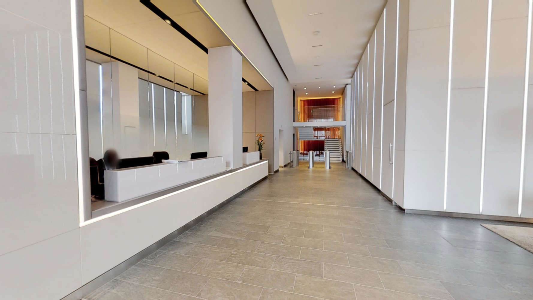 Office London, EC2V 5DE - City Tower - 80826