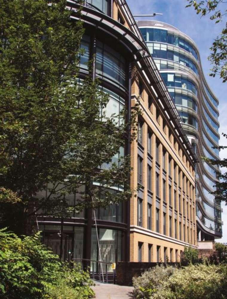 Office London, EC2V 7QJ - Alder Castle - 1