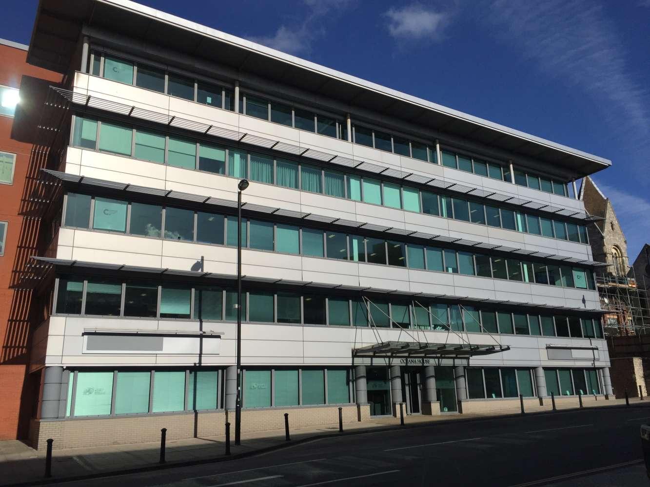 Office Southampton, SO15 1GA - Oceana House - 3234