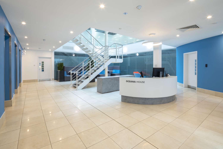 Office Southampton, SO15 1GA - Oceana House - 009