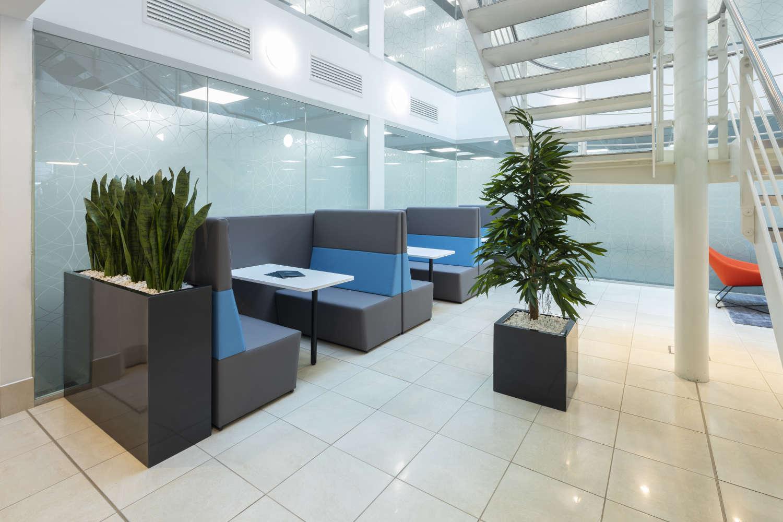 Office Southampton, SO15 1GA - Oceana House - 82690