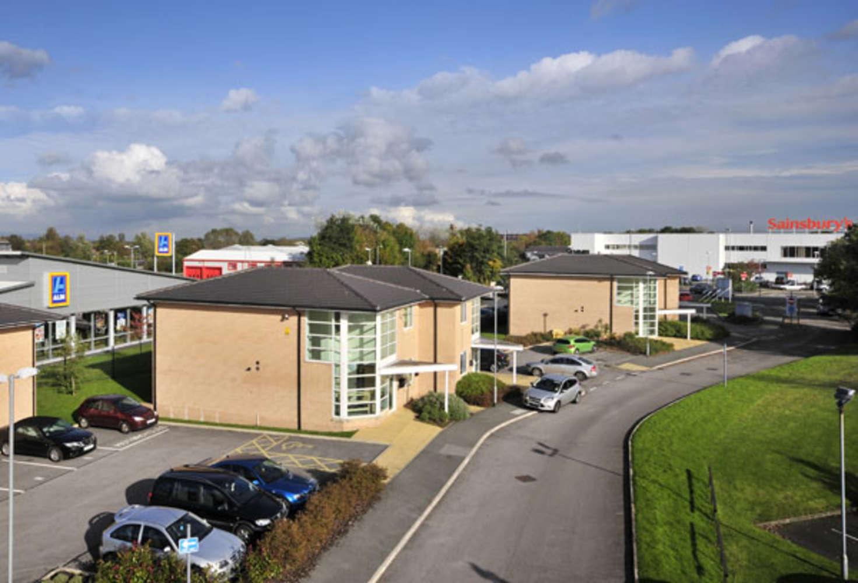 Office Preston, PR5 6BL - South Preston Office Village - 021