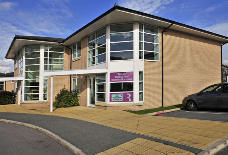 Office Preston, PR5 6BL - South Preston Office Village - 027