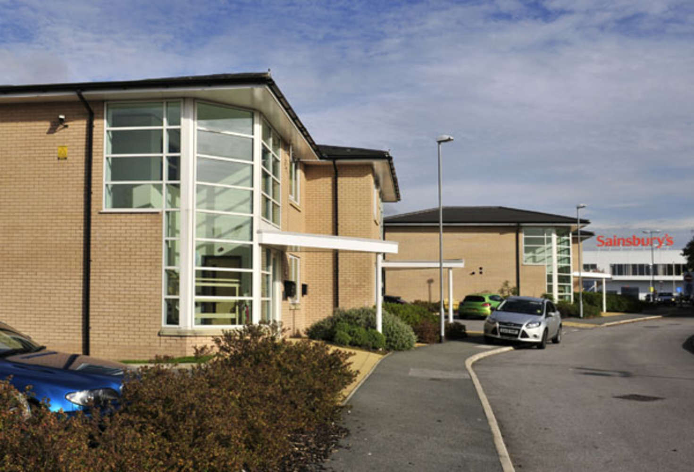 Office Preston, PR5 6BL - South Preston Office Village - 030