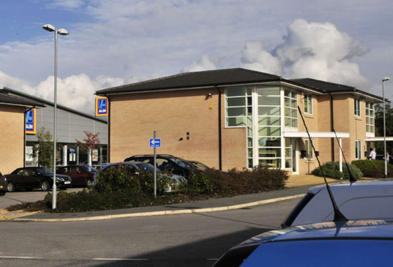 Office Preston, PR5 6BL - South Preston Office Village - 036