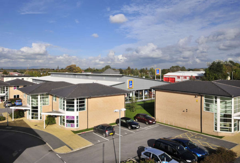 Office Preston, PR5 6BL - South Preston Office Village - 012