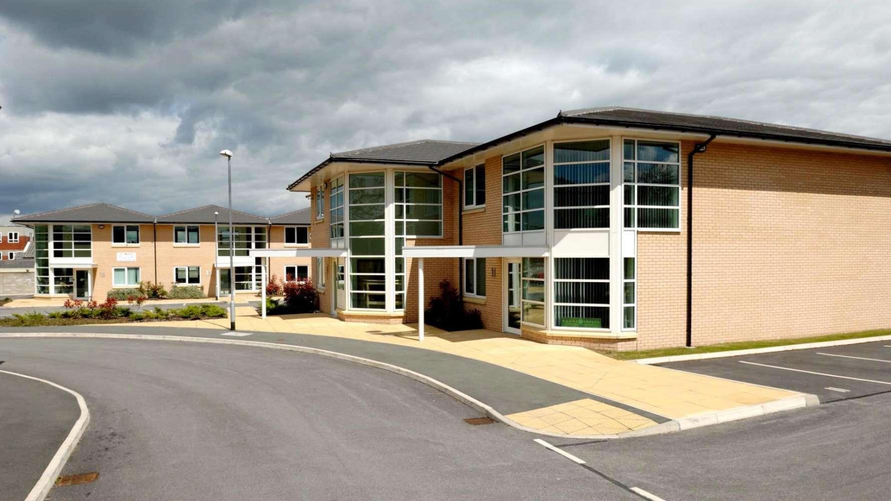 Office Preston, PR5 6BL - South Preston Office Village - 1080