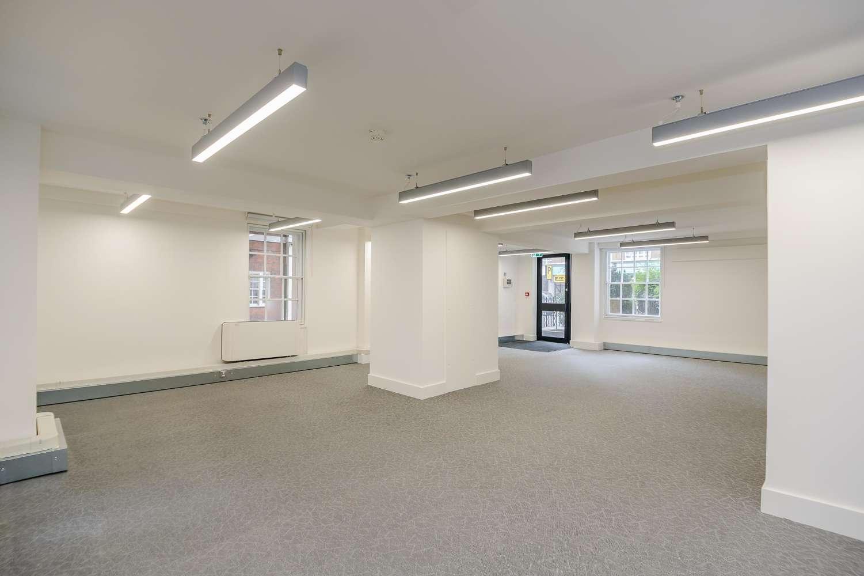 Office London, W2 2QZ - 2 Park West Place - 06