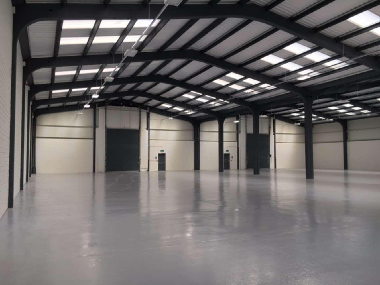 Industrial Bristol, BS37 5QZ - Units 7&8 Beeches Industrial Estate - 2875
