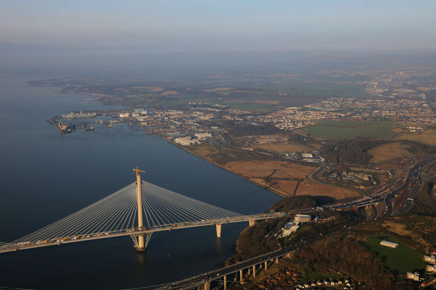 Office Rosyth, KY11 2XB - Queensferry One - 01