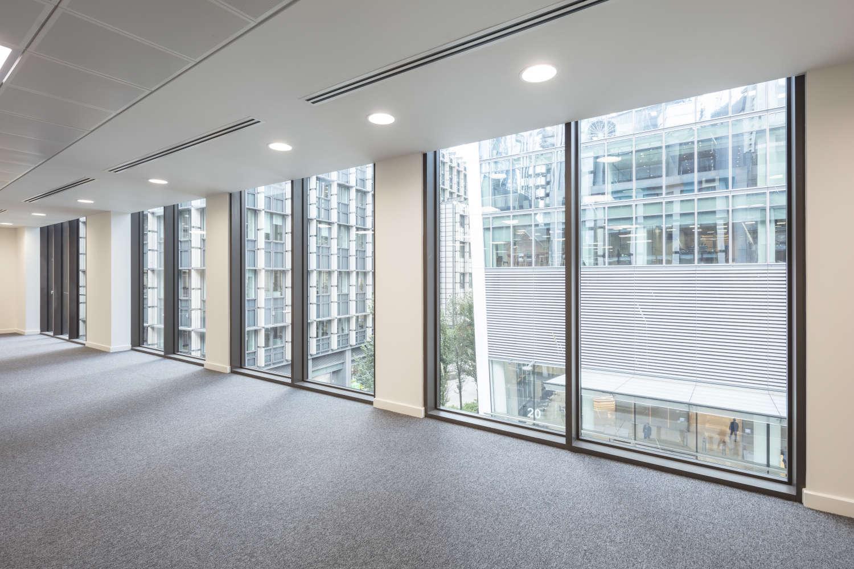 Offices London, EC3M 6AL - 155 Fenchurch Street - 3782
