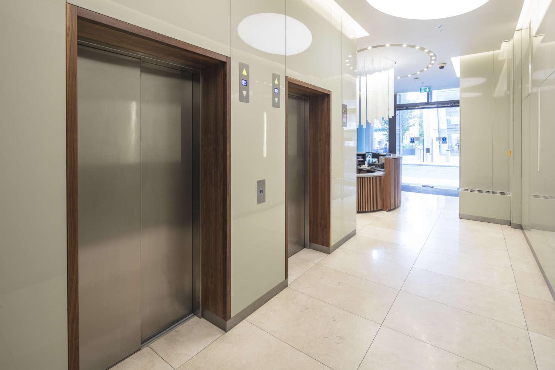 Offices London, EC3M 6AL - 155 Fenchurch Street - 3805