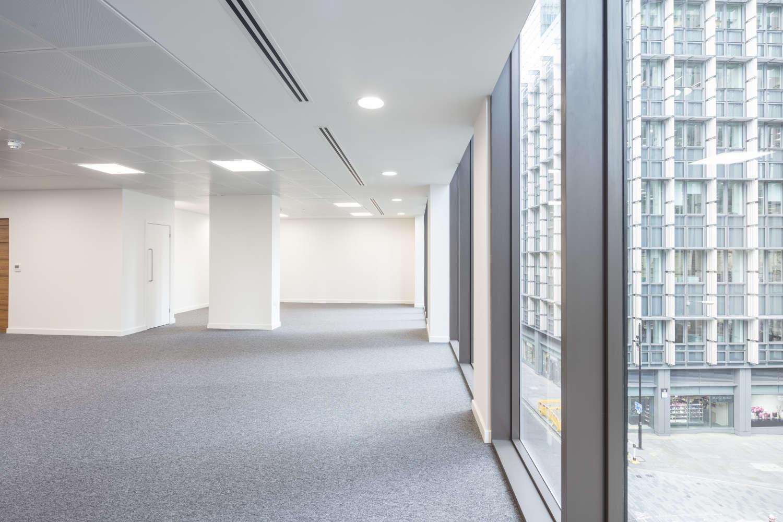 Offices London, EC3M 6AL - 155 Fenchurch Street - 3789