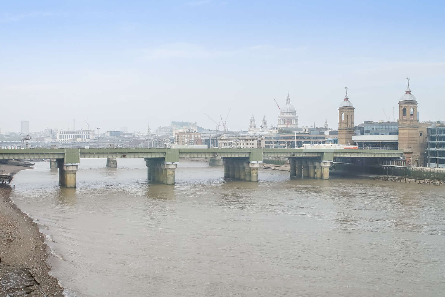 Office London, SE1 9RA - Two London Bridge - 49382