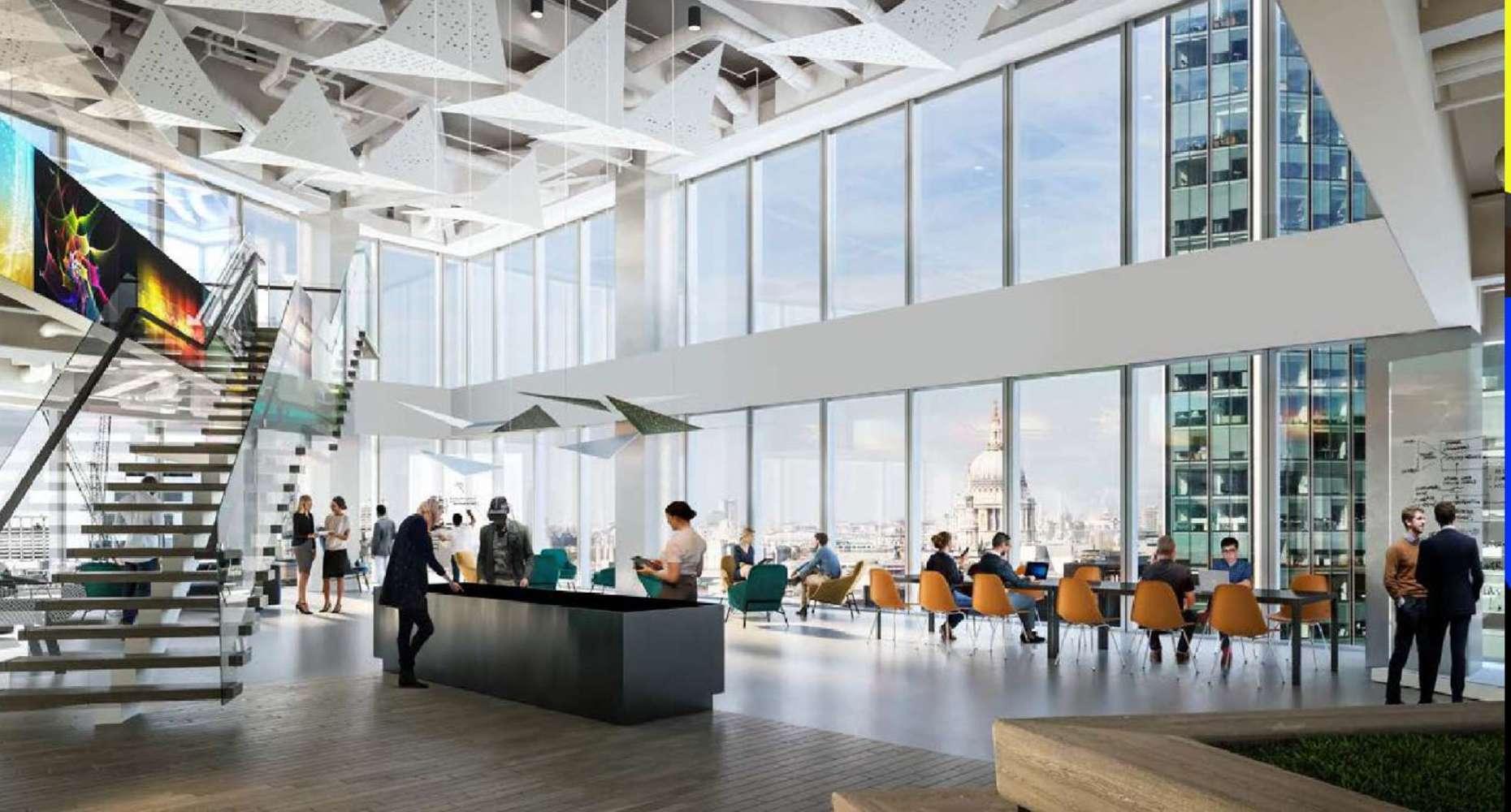 Offices London, EC2N 4BQ - 22 Bishopsgate - 64042