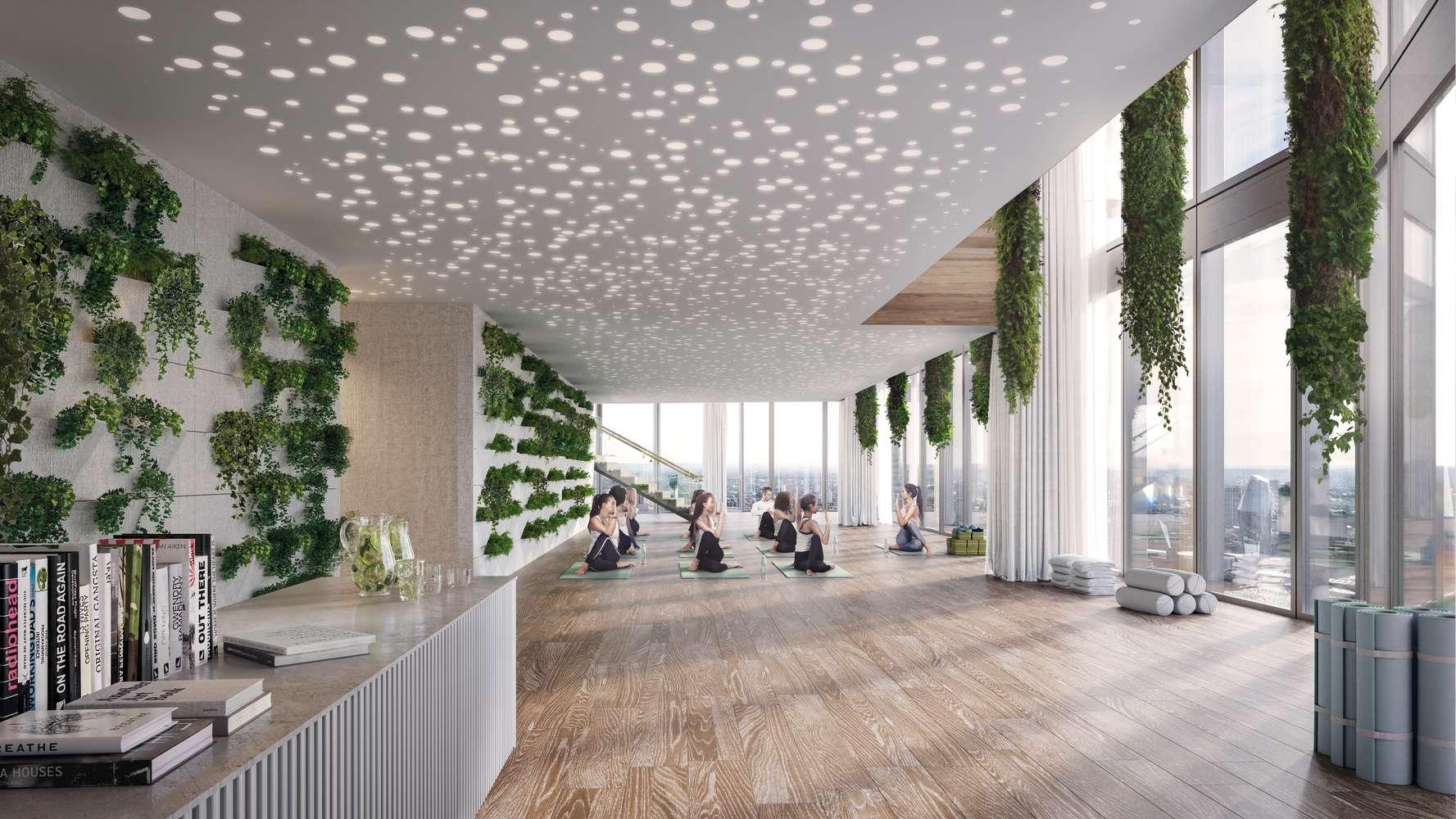 Offices London, EC2N 4BQ - 22 Bishopsgate - 20190530