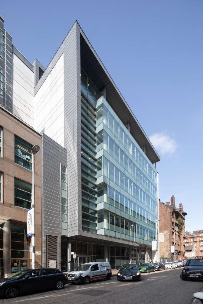 Office Glasgow, G2 8JD - 6 Atlantic Quay - 002