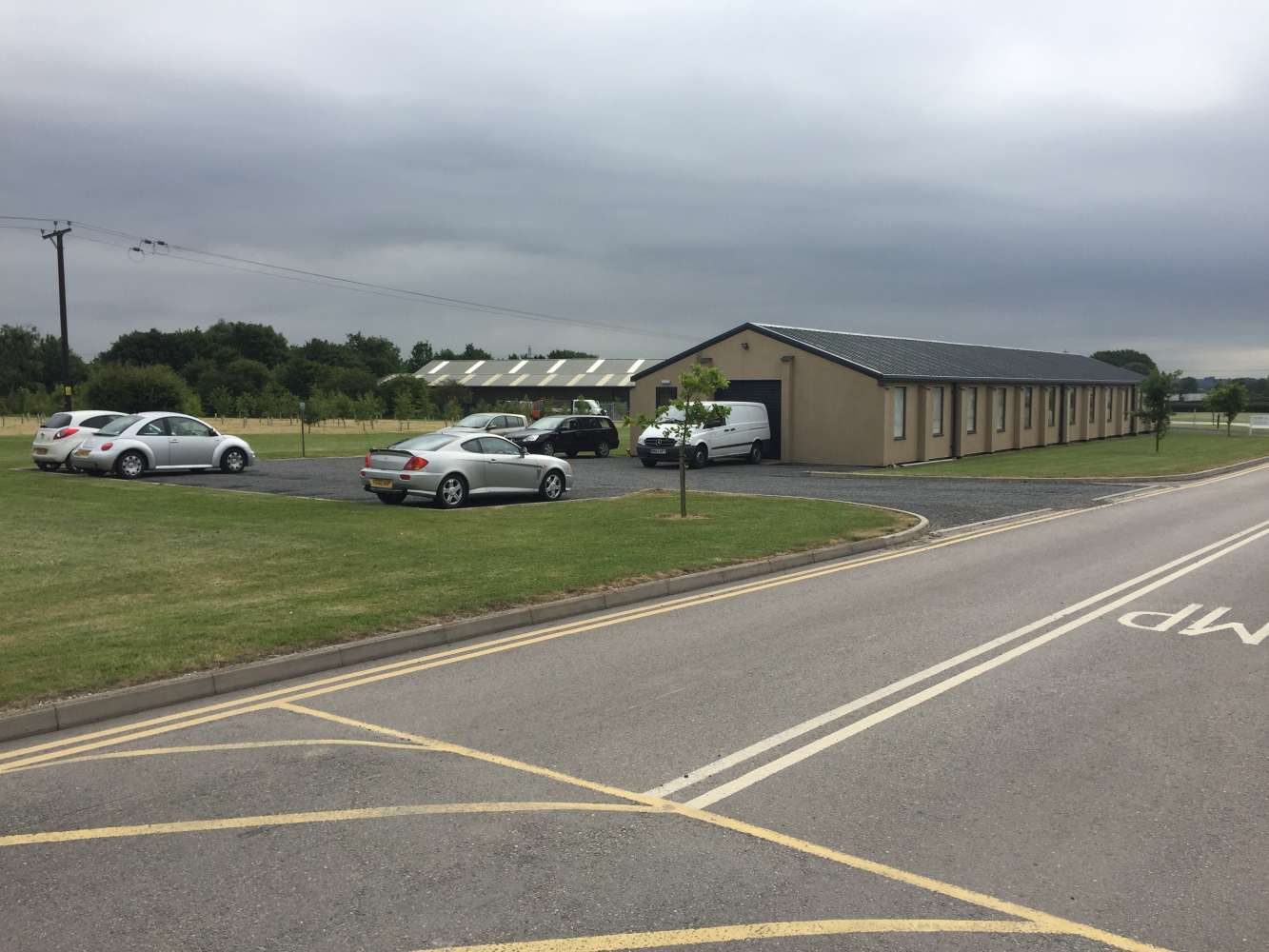 Office Nottingham, NG23 5FF - Roseland Business Park - Unit 13 - 0469