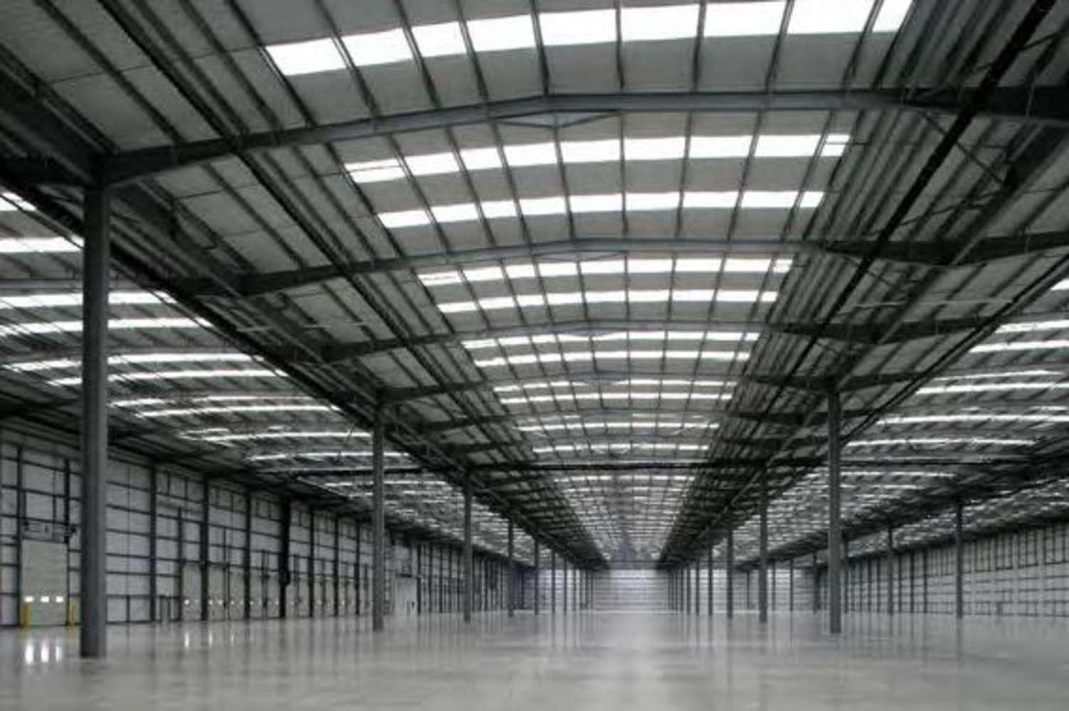 Industrial Birmingham, B46 1AB - Prologis Park, Hams Hall - 52783