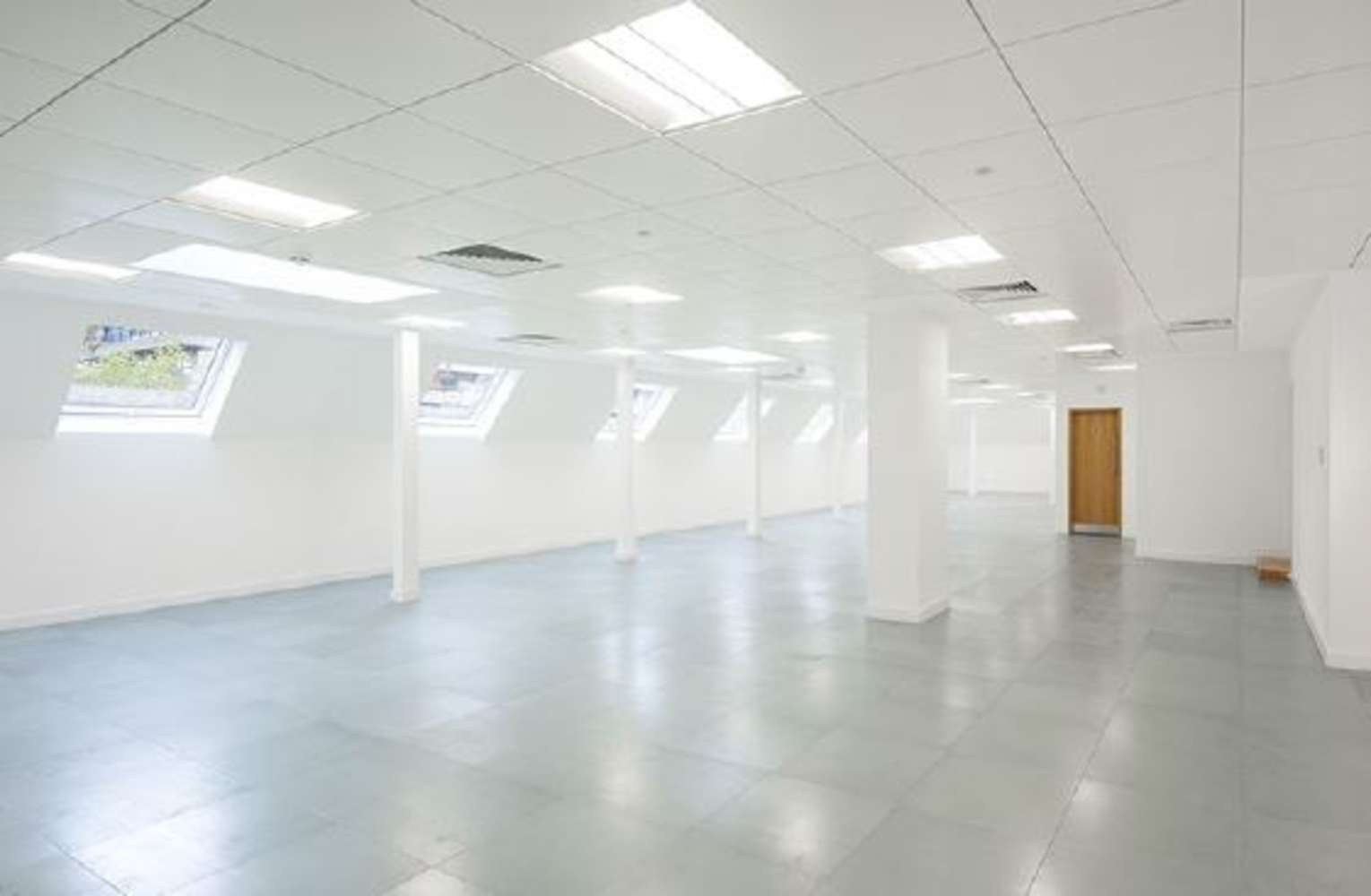 Offices London, EC2Y 5BL - 1 Monkwell Square - 52928