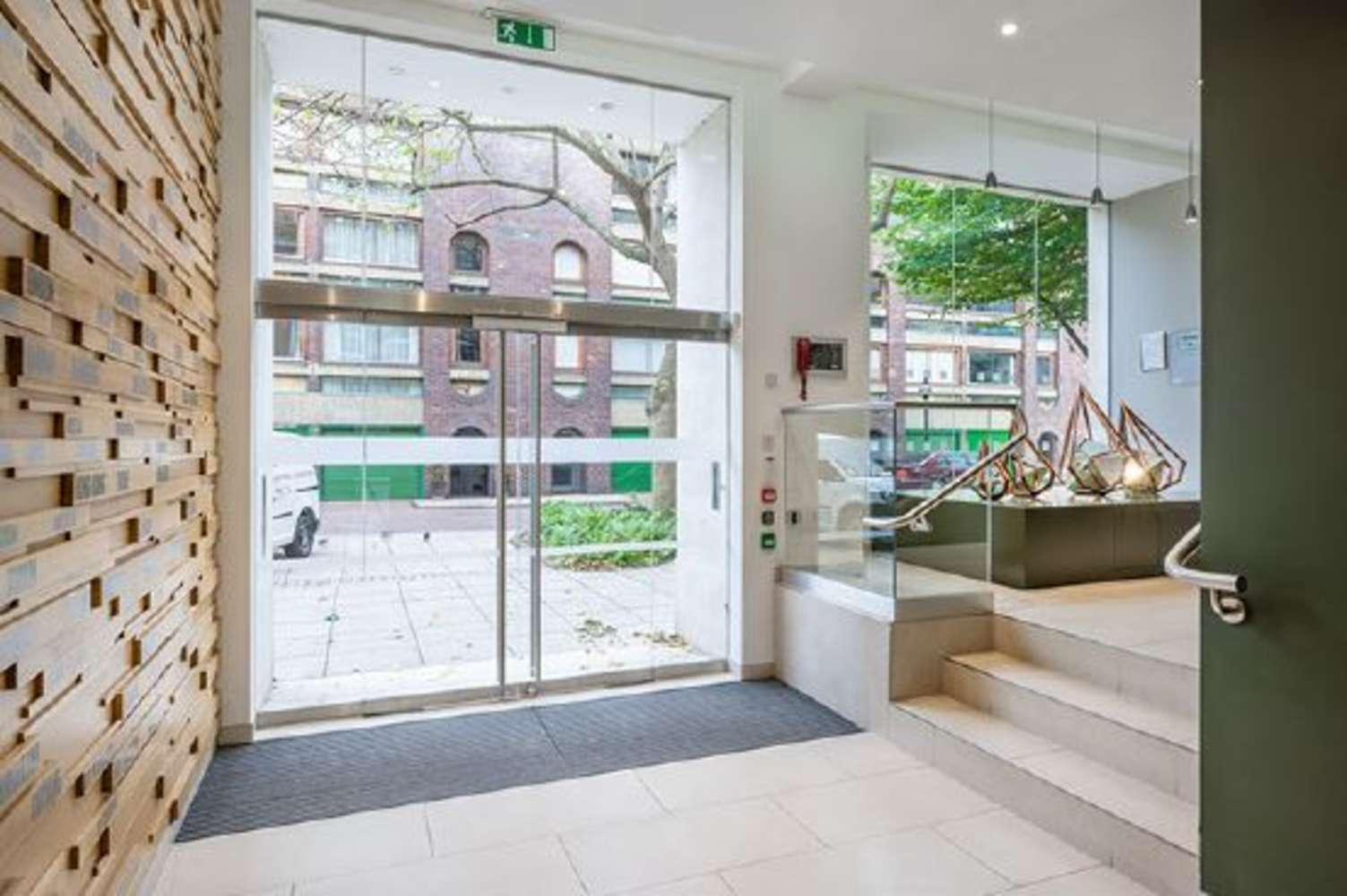 Offices London, EC2Y 5BL - 1 Monkwell Square - 52929